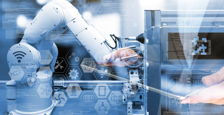 Meridian Robotics Network Automation