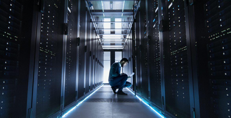 IT Technician, Server Room