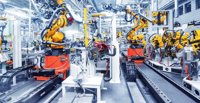 Industrial Automation Robotics Service